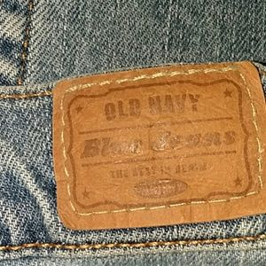 """Old Navy Jeans - Old Navy """"Mom Jeans"""""""